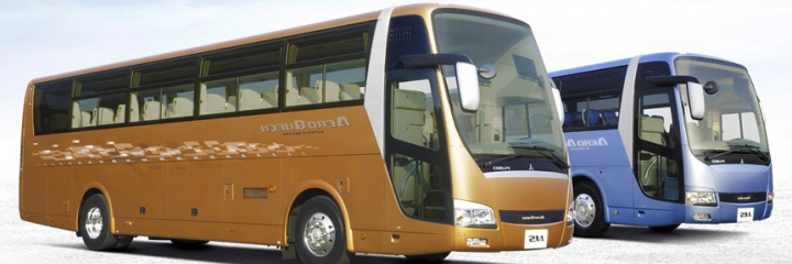 Онлайн-сервис покупки билетов на автобус